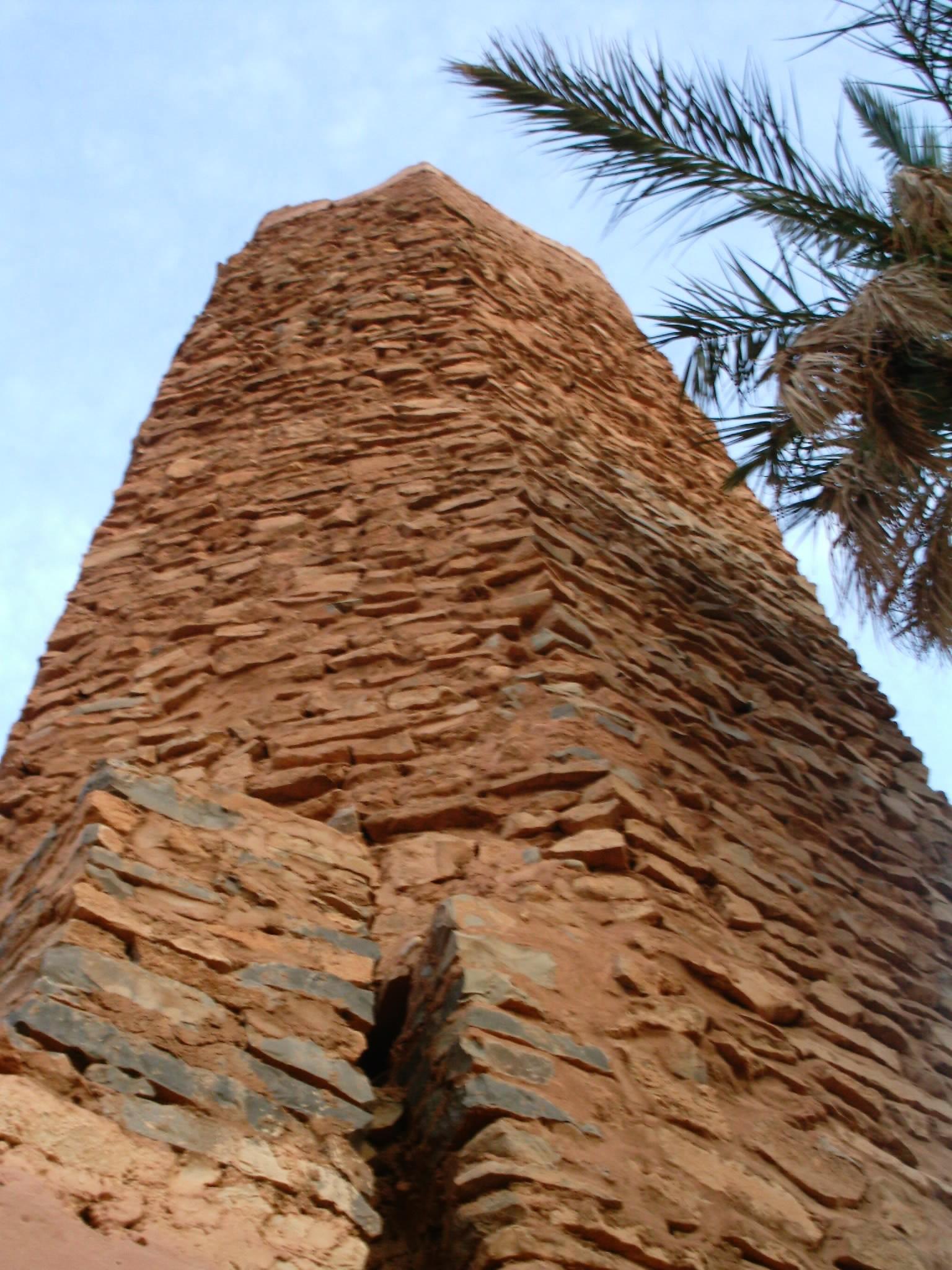 اقصى المغرب °ˆ~*¤®§(*§--فكيك مدينة القصور Mosquee_Pierre_07.JP