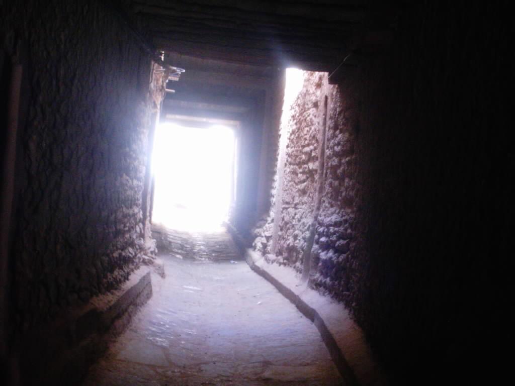 اقصى المغرب °ˆ~*¤®§(*§--فكيك مدينة القصور Rue_Figuig_04.JPG