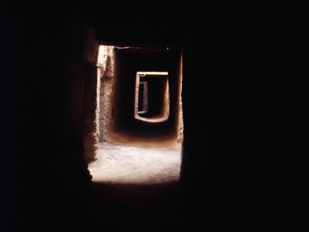 اقصى المغرب °ˆ~*¤®§(*§--فكيك مدينة القصور Rue_Figuig_10.JPG